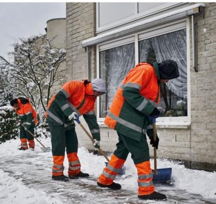 In sommige gevallen kan gemeenschapsdienst een bedreiging zijn voor reguliere jobs.