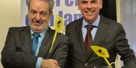 Annemans trekt naar Europa, Dewinter verhuist naar Kamer en Van dermeersch gaat Vlaams