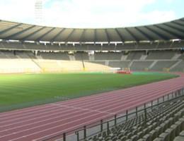 Stadion met piste lijkt geen optie