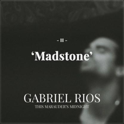 Bekijk Madstone, de nieuwe videoclip van Gabriel Rios