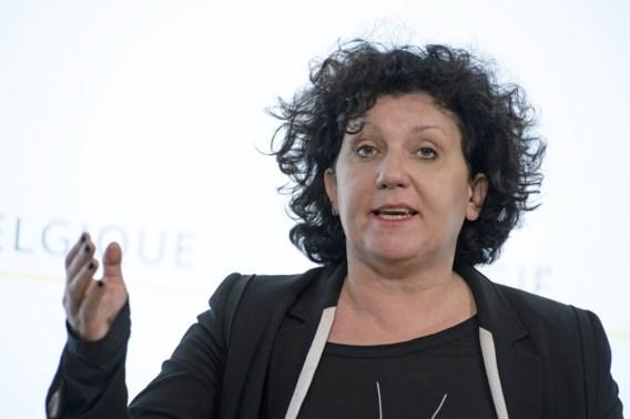 Turtelboom: 'DNA-afname pasgeborenen in strijd met Europees recht'