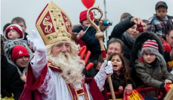 In Hasselt mogen alleen figuren als de Sint of de Kerstman hun gezicht bedekken. Belachelijk, meent de Liga.