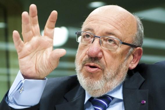Medewerker Louis Michel (MR) biedt ontslag aan