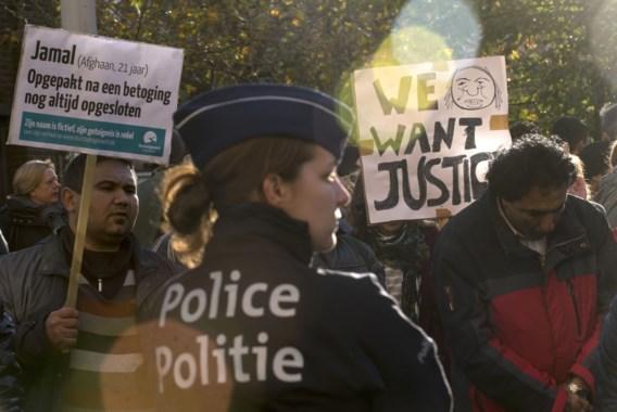 Twee Belgen gaan in hongerstaking voor Afghaanse vluchtelingen