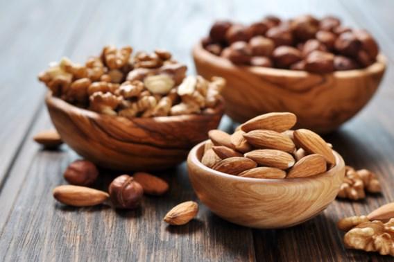 Langer leven door handvol noten per dag te eten