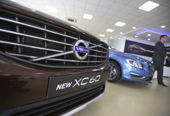Volvo Cars Gent ontgoocheld dat parlement BMW's krijgt