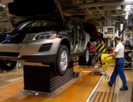 Volvo betreurt keuze parlement voor BMW