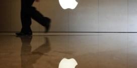 'België is voor Apple geen prioriteit'