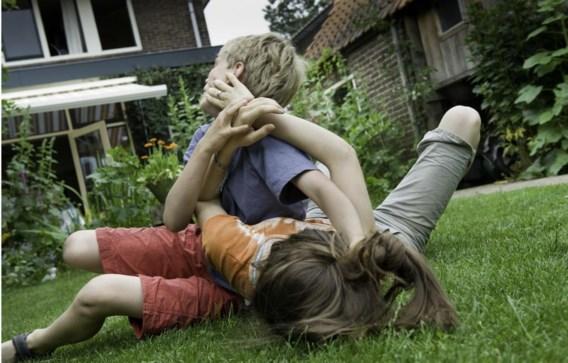 Voor jezelf opkomen of huiselijk geweld? Als je als ouder het ene kind maar niet voortrekt.