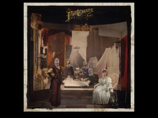 Beluister het debuutalbum van The Fortunate Few