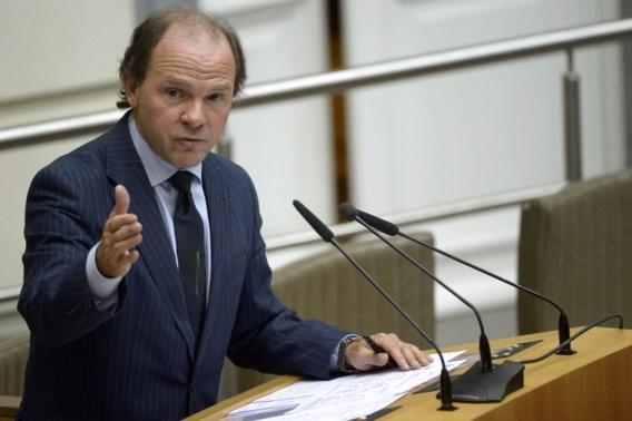 'Vlaamse regering steekt kop in het zand'