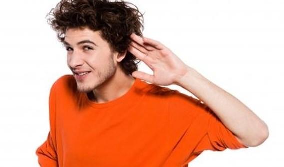 Driekwart van tieners heeft tijdelijke oorsuizingen