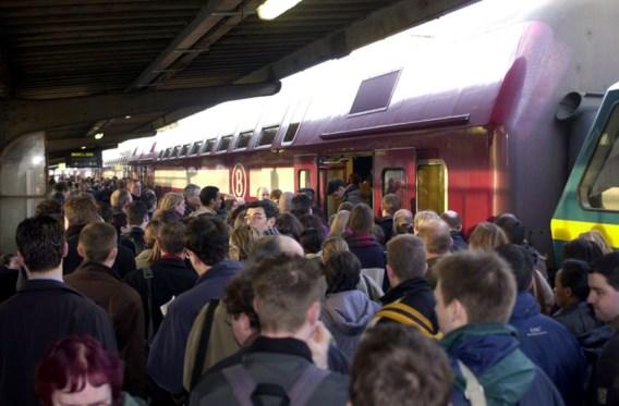 Treinen tussen Leuven en Luik gaan sneller rijden