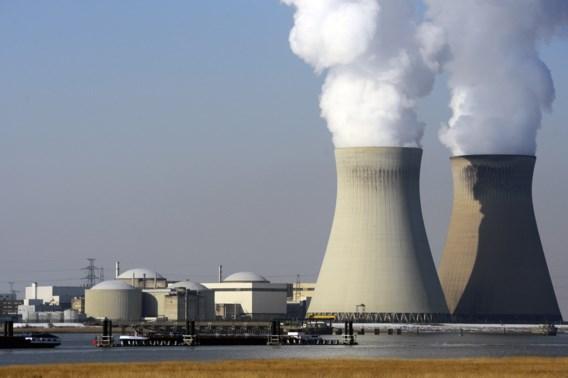'Gelvorming radioactieve vaten geen gevaar voor gezondheid Beverenaars'