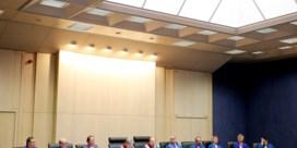 Hoorzittingen rond aanduiding rechter bij Grondwettelijk Hof