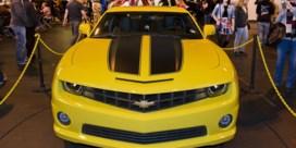 Chevrolet laat Europa voor wat het is
