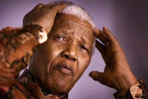 Begrafenis Mandela op zondag 15 december