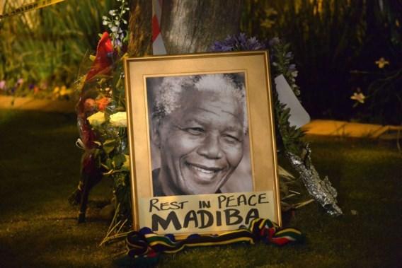 'Zuid-Afrika heeft zijn grootste zoon verloren'