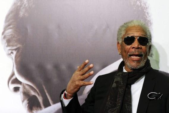 Nelson Mandela in vijf films