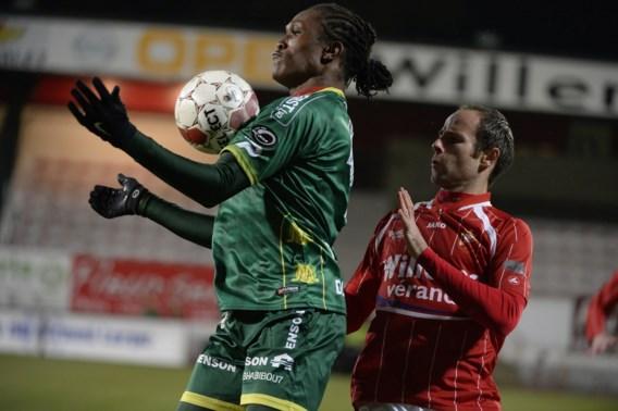 Drie goals Zulte Waregem afgekeurd