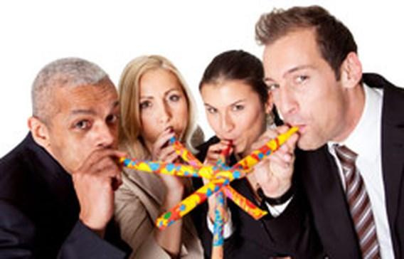 Aangename werkomgeving verlaagt verloop maar ook productiviteit