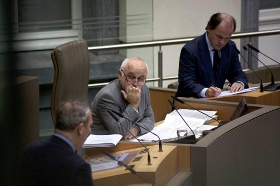 Jan Peumans: 'Houding André Flahaut is stuitend'