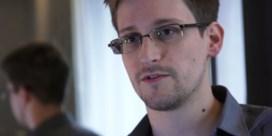 NSA-baas: 'Amnestie voor Snowden? Geen denken aan'