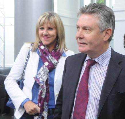 Fiscus mocht bankrekeningen De Gucht niet inkijken