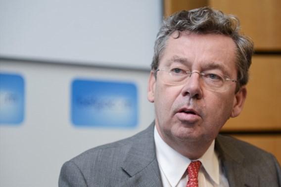 Advocaat Bellens: 'Dit was een politiek gemotiveerd ontslag'
