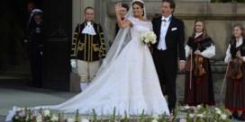 De tien bekendste bruiden van 2013