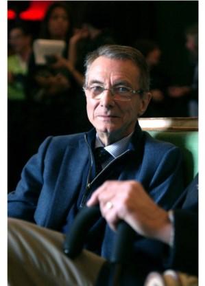 Gerard Mortier: 'Ik volg het devies van mijn dokter. Je moet hopen, zegt hij. Maar illusies koesteren doe je beter niet.'