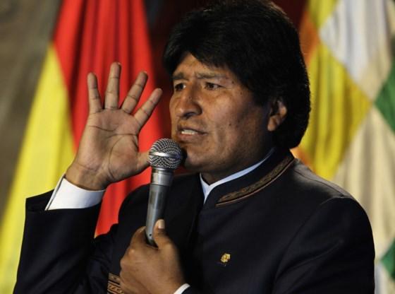 Boliviaanse regering legt Deense hulporganisatie het zwijgen op