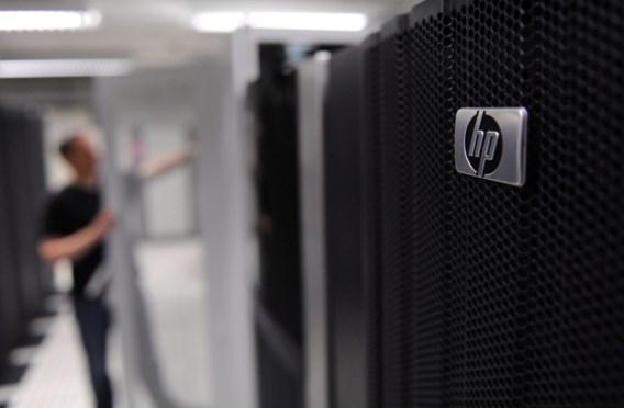 Belgische vestigingen HP ontsnappen aan nieuwe ontslagronde