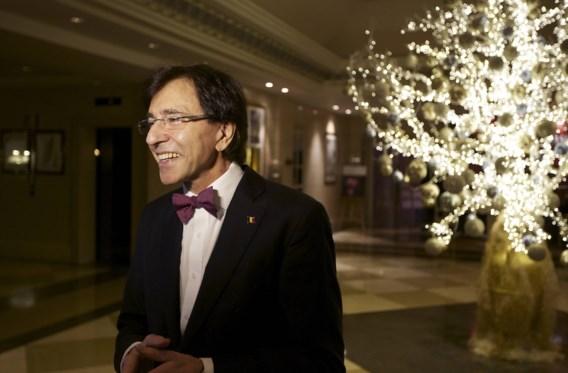 Di Rupo wil 'rechtvaardigere samenleving'