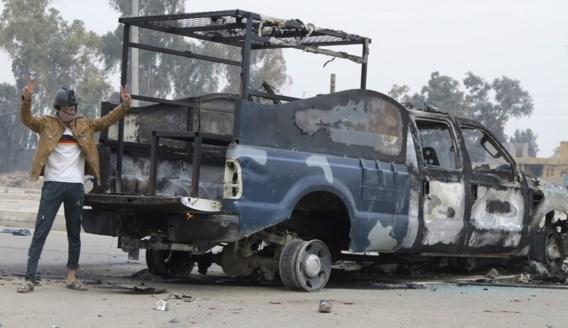 2013 voor Irak het dodelijkste van de afgelopen vijf jaar