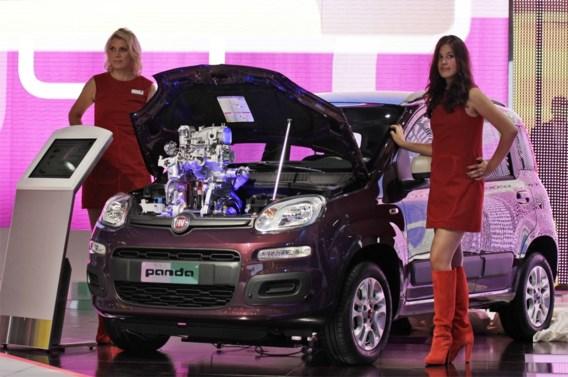 Fiat lijft Chrysler compleet in