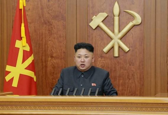 Noord-Korea dreigt met nucleaire ramp voor nieuwe jaar