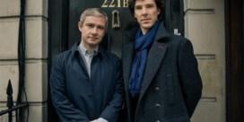 Negen miljoen kijkers voor verrijzenis Sherlock Holmes