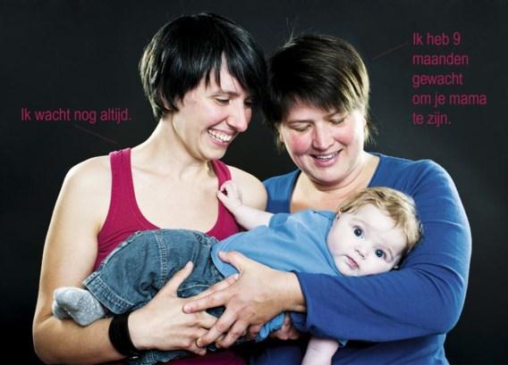 Twee moeders straks niet langer een probleem