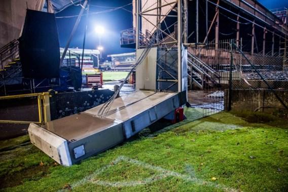 Bart Somers: 'Mechelen door het oog van de naald gekropen'