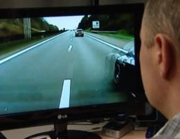 Federale politie verhoort eigenaar BMW