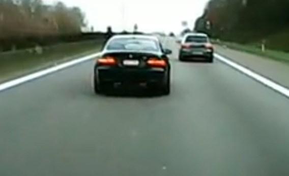 Filmpje verkeersagressie mogelijk geen geldig bewijsmateriaal