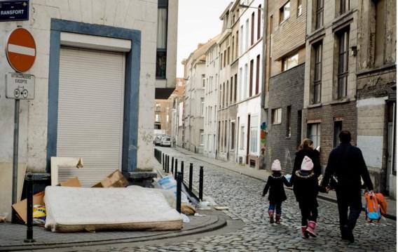 Brussel houdt  en walgt ook van jou