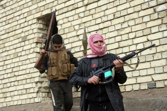Reynders onderzoekt ontvoering Belgen in Syrië