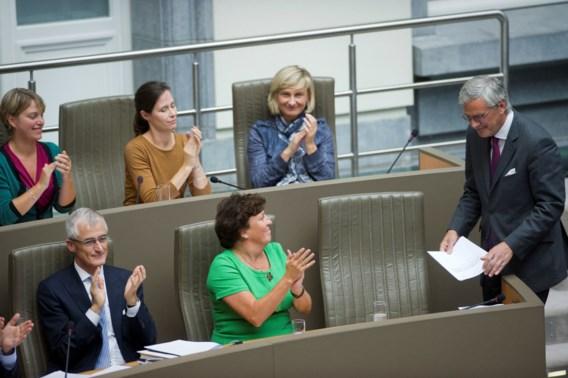 Vlaanderen koopt massa schone lucht