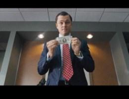 506 keer F-woord in 'Wolf of Wall Street'