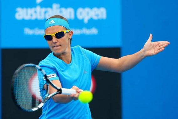 Flipkens, Wickmayer en Van Uytvanck vannacht in actie op Australian Open