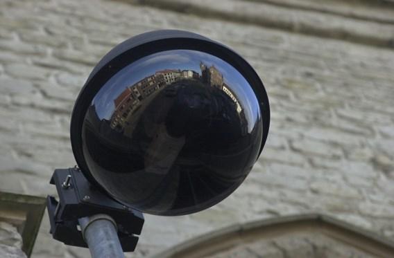 'Antwerpen hangt vol met kapotte nepveiligheidscamera's'