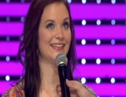 Blunderende Miss-kandidate had last van de stress