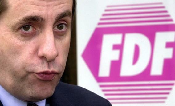 FDF keurt lijsten goed